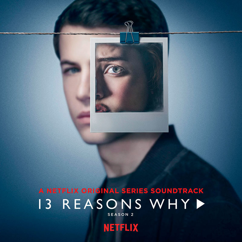 13 Reasons Why: Season 2