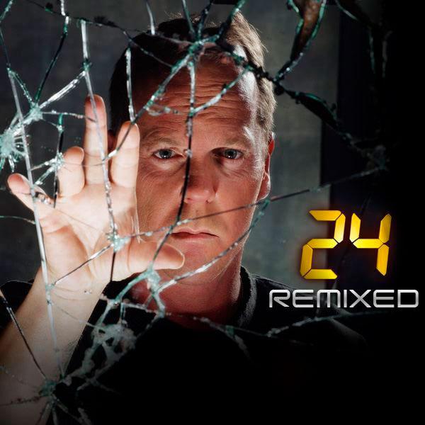 24 Remixed - EP