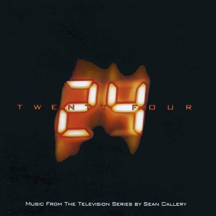 Twenty Four - Music from the Television Series