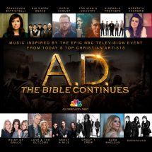 A.D. The Bible Continues: