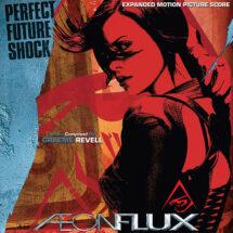 Aeon Flux (Expanded Score)