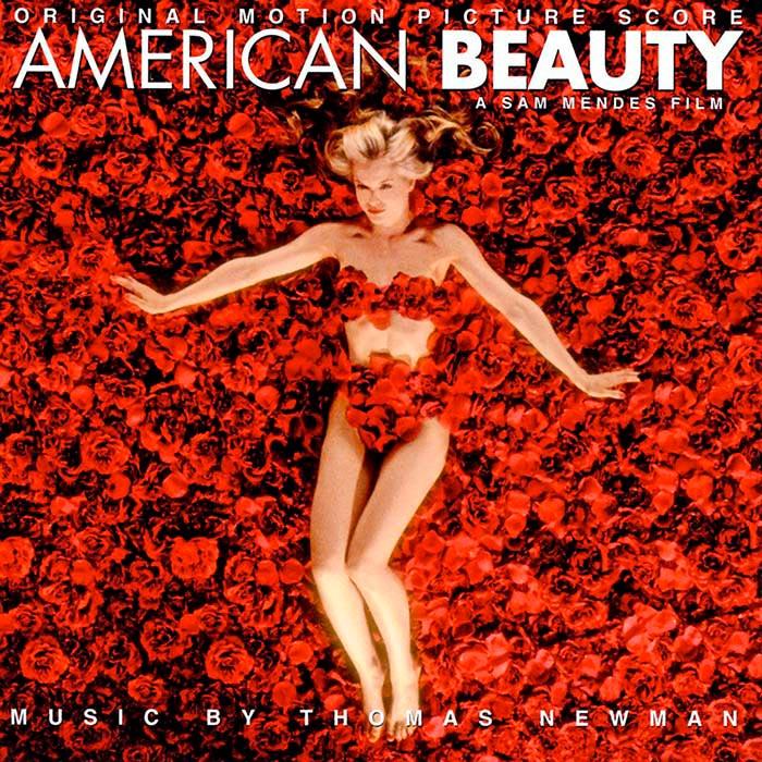 American Beauty Original Score
