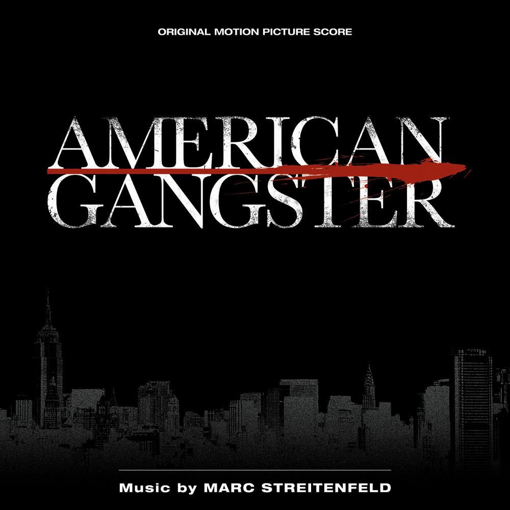 American Gangster Original Score