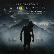 Apocalypto Original Score