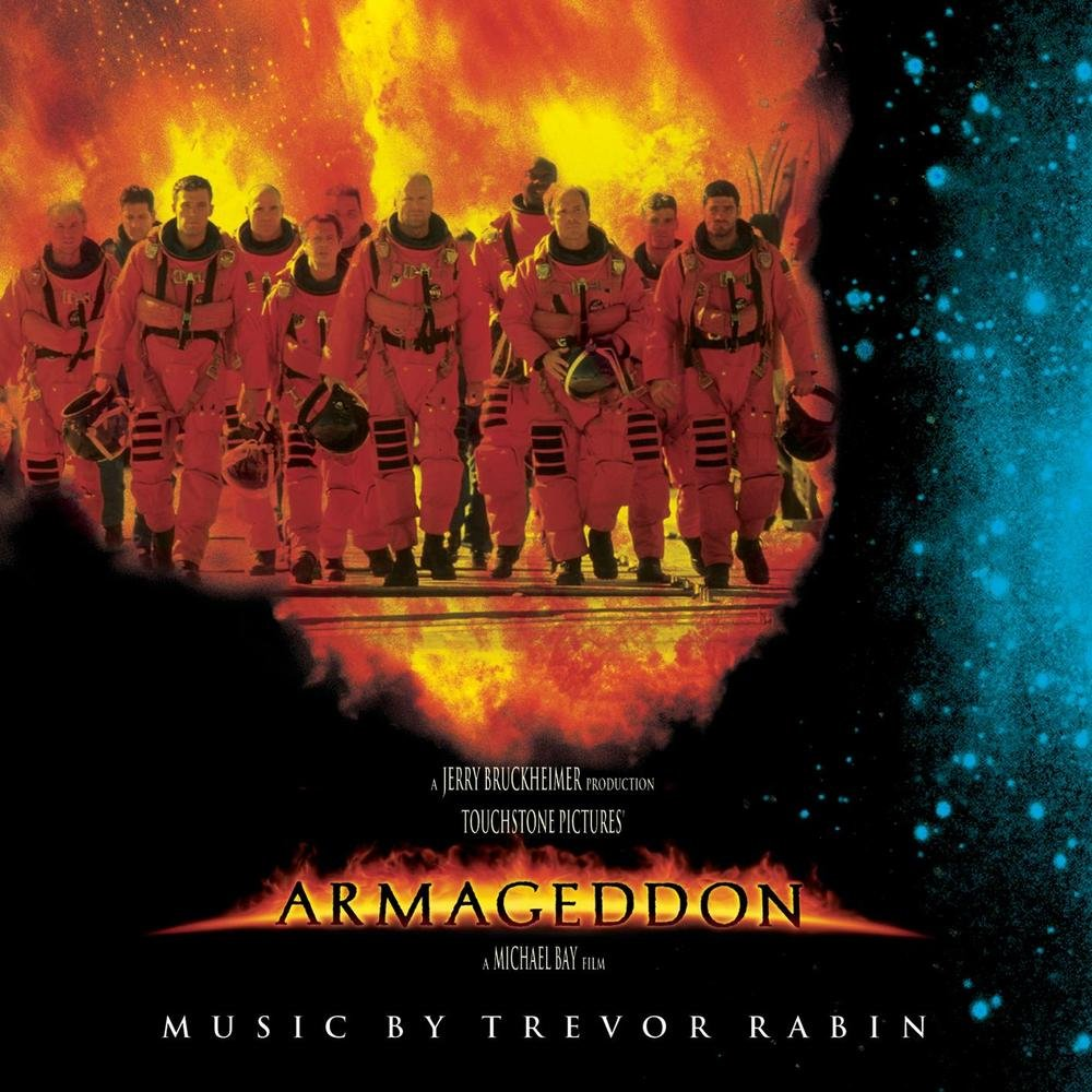 Armageddon Original Score