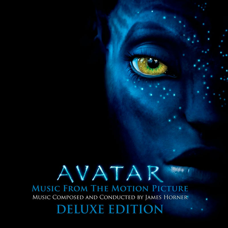 Avatar [Deluxe Edition]