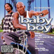 Baby Boy [Explicit]