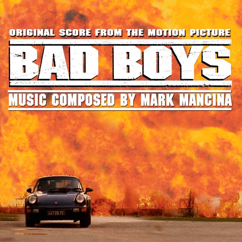 Bad Boys Original Score