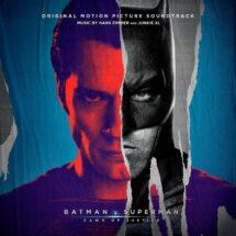 Batman v Superman: Dawn of Justice [Deluxe Edition]