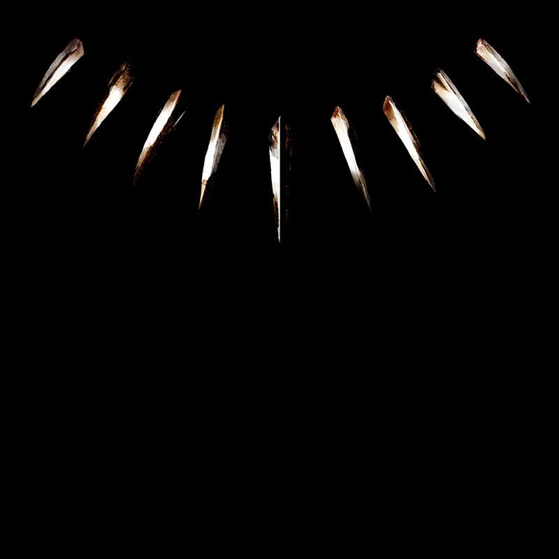 Black Panther: The Digital Media