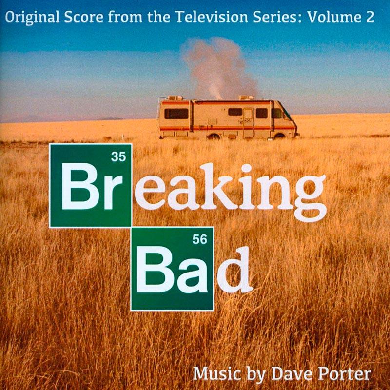 Breaking Bad (Original Score), Vol 2