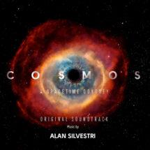 Cosmos: A Spacetime Odyssey - Vol. 3