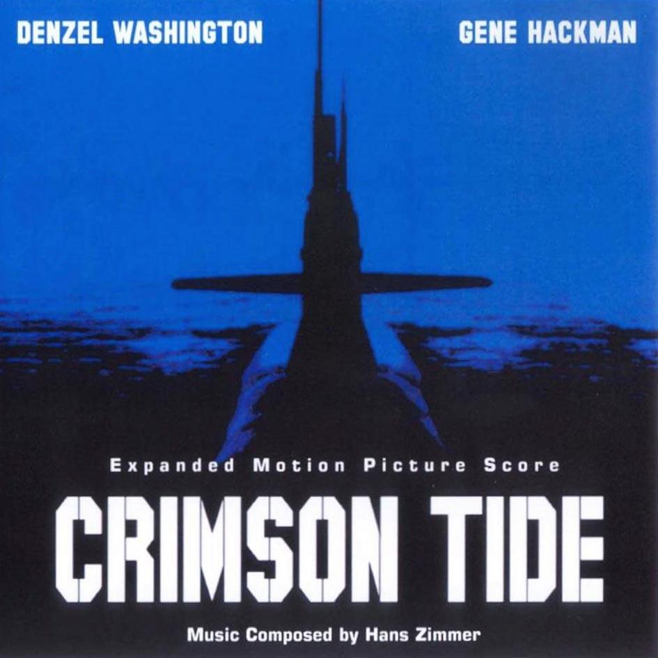 Crimson Tide Expanded Score