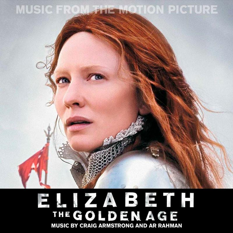 Elizabeth The Goldenage