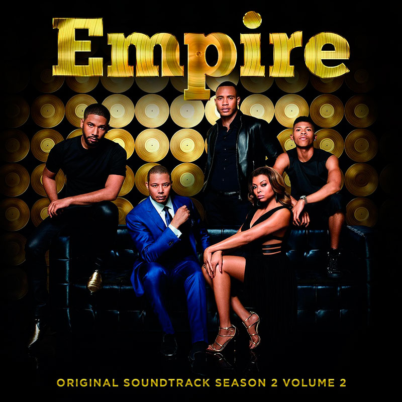 Empire Season 2, Vol. 2