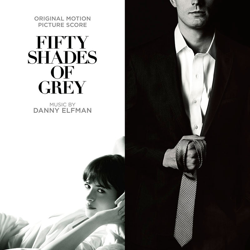 Fifty Shades of Grey (Original Score)