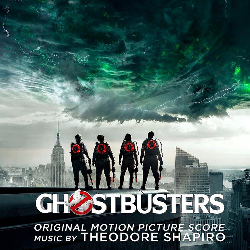 Ghostbusters Original Score
