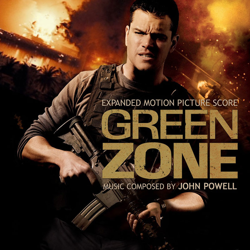 Green Zone (Expanded Score)