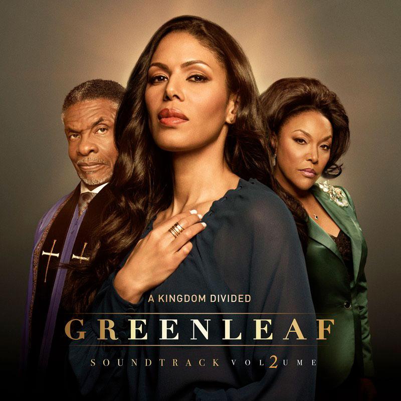 Greenleaf, Vol. 2