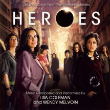 Heroes (Original Score)