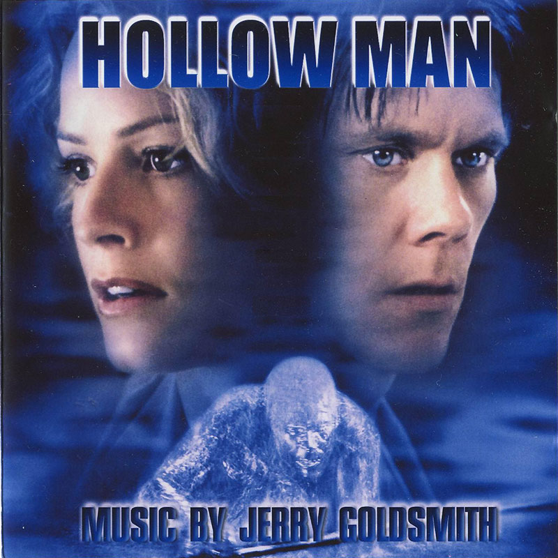 Hollow Man (Complete Score)