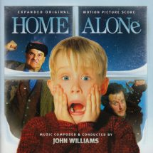 Home Alone Expanded Score