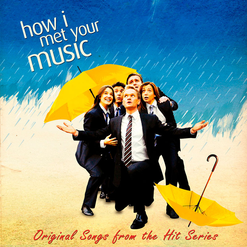 How I Met Your Music