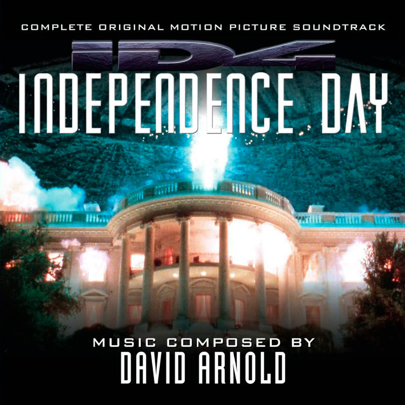 Independence Day (Complete Score)