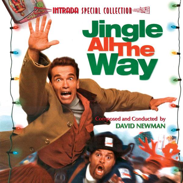 Jingle All the Way (Original Score)