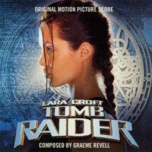 Lara Croft: Tomb Raider (Original Score)