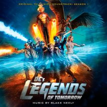 Legends of Tomorrow: Season 1