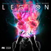 Legion, Vol. 2