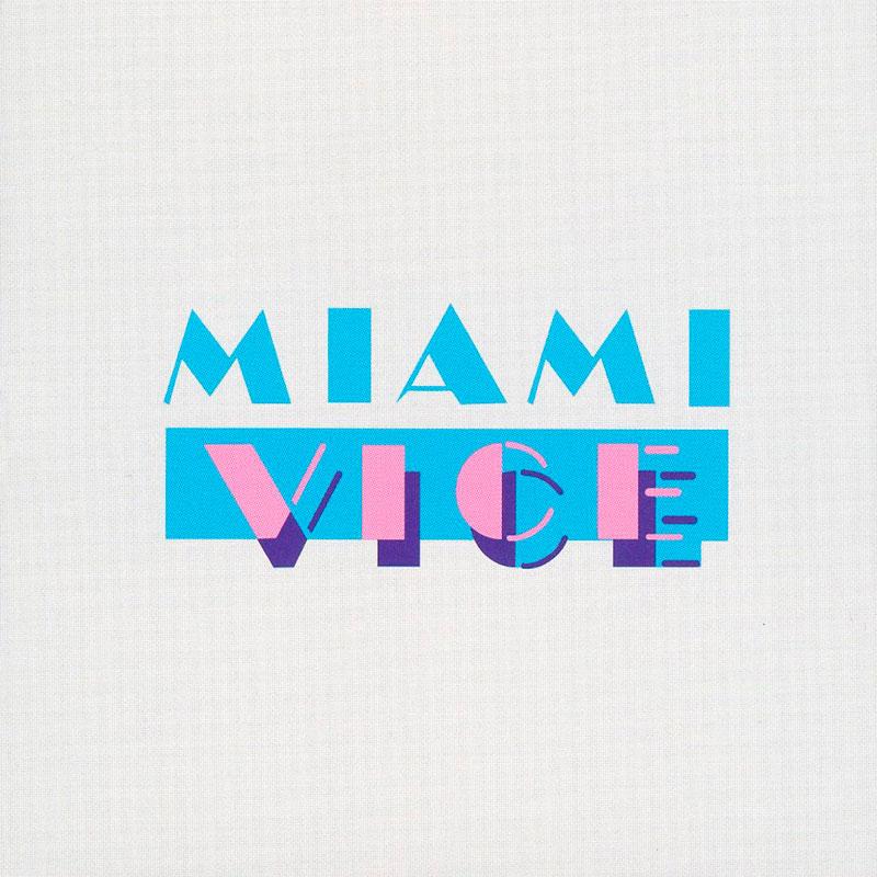 Miami Vice 1985