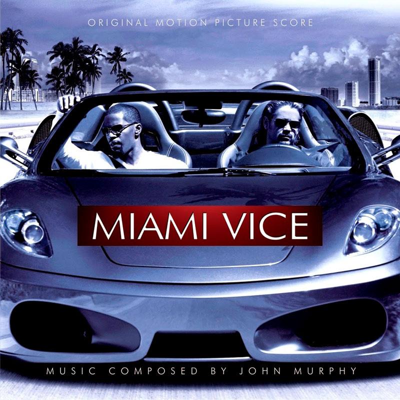 Miami Vice (Original Score)