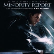 Minority Report (Original Score)