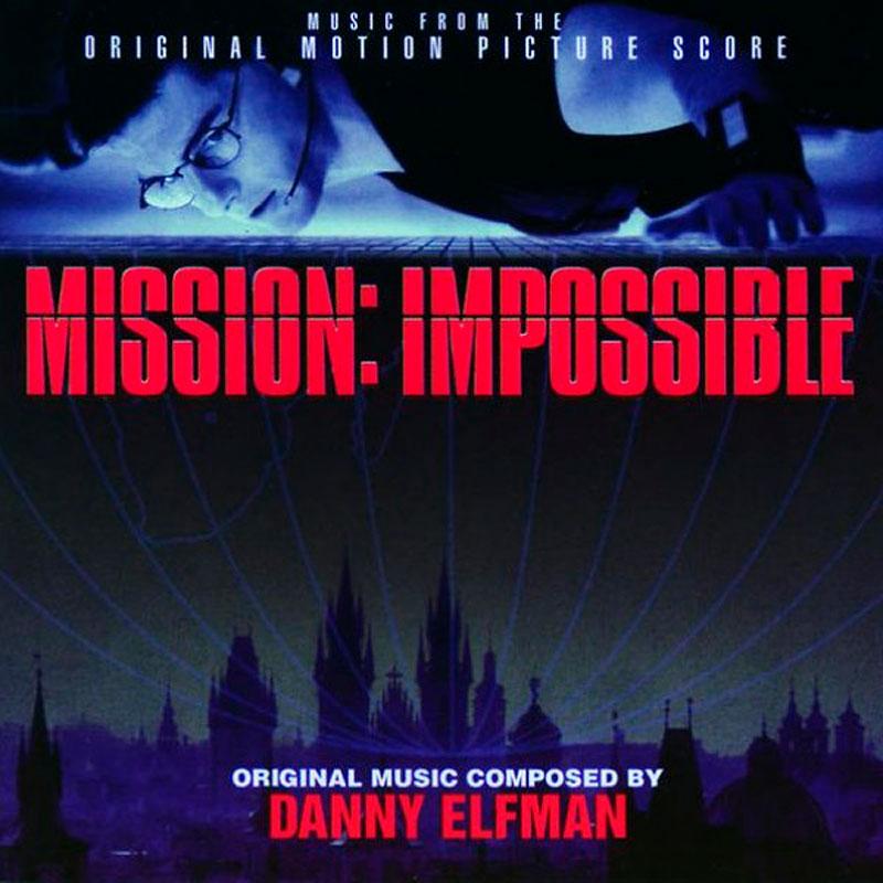 Mission: Impossible (Original Score)