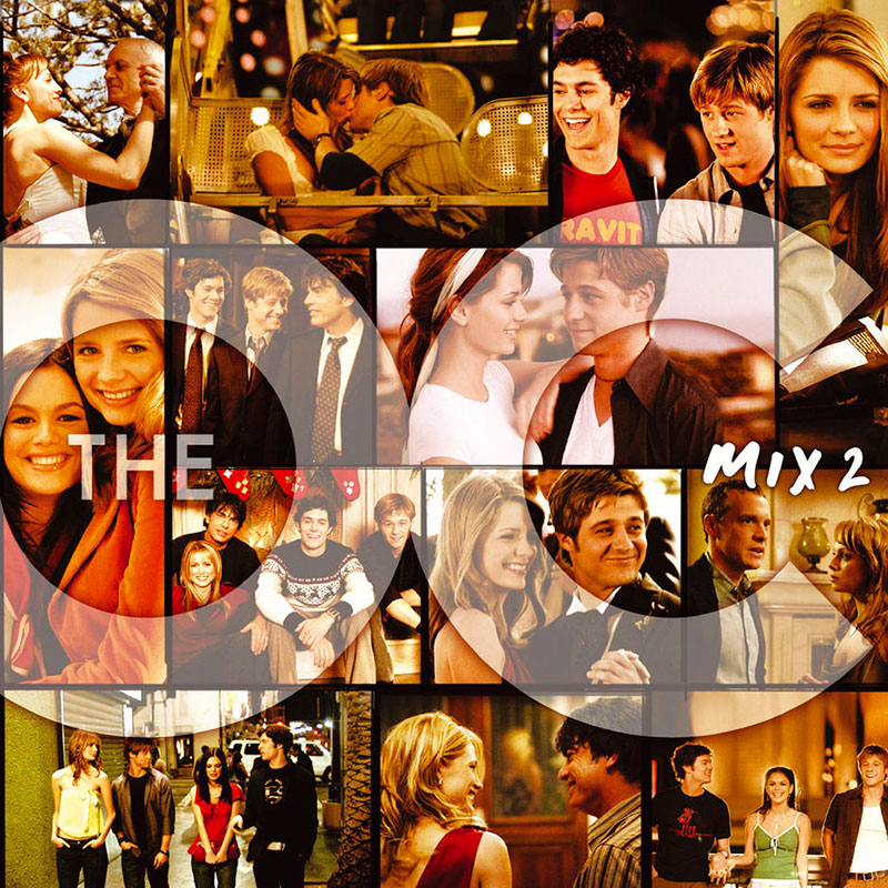 Music from the O.C., Mix 2