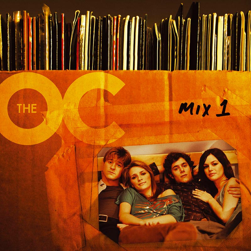 Music from The O.C, Mix 1
