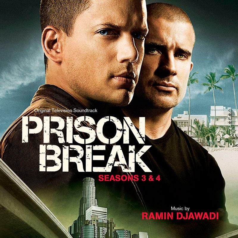 Prison Break, Seasons 3 & 4