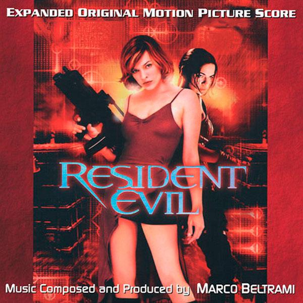 Resident Evil Expanded