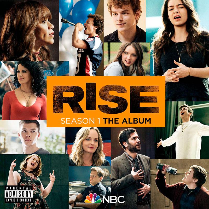 Rise Season 1: The Digital Media