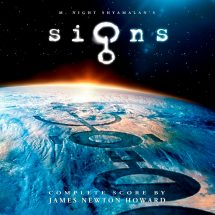 Signs (Complete Score)
