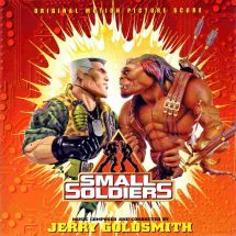 Small Soldiers (Original Score)