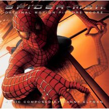 Spider-Man (Original Score)