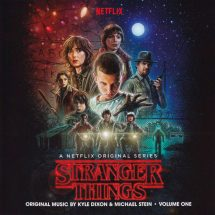 Stranger Things, Vol. 1