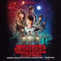 Stranger Things, Vol. 2