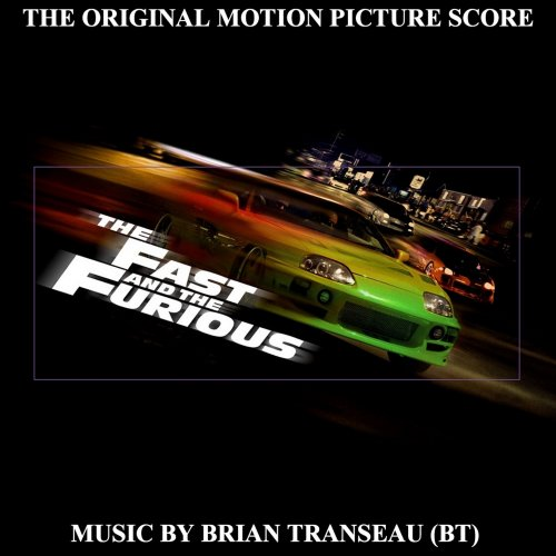 The Fast and the Furious Original Score
