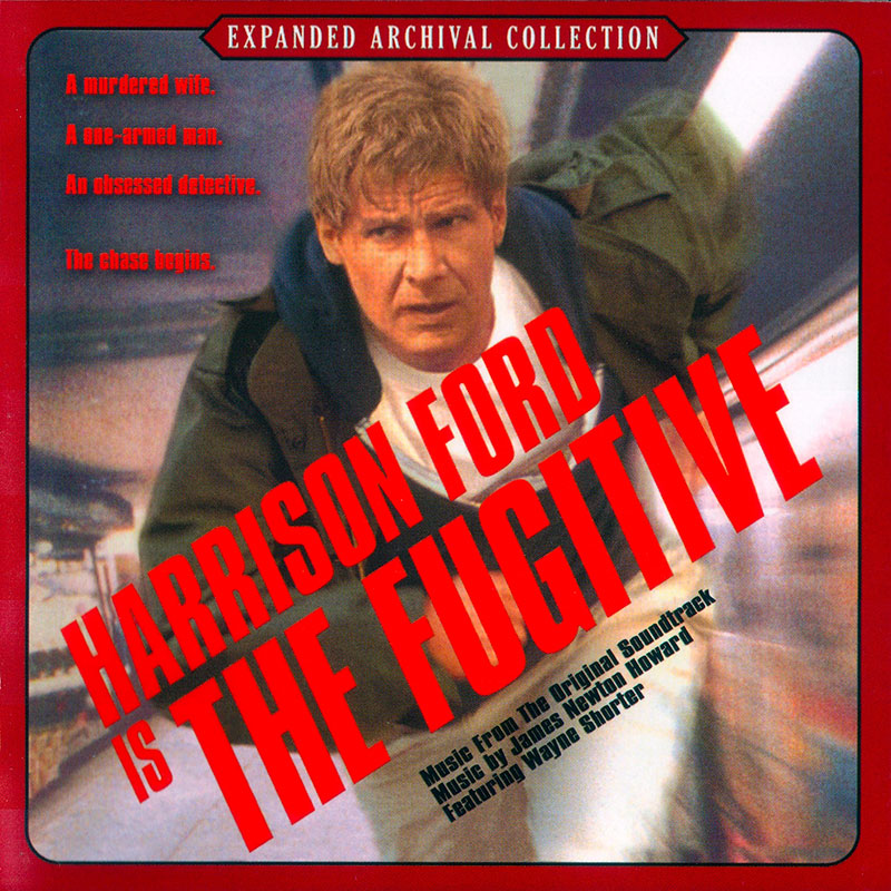 The Fugitive (Expanded Archival Collection)