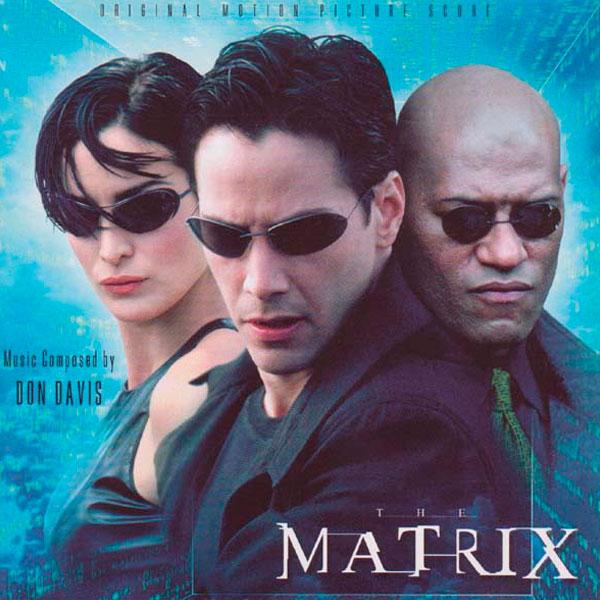 The Matrix Original Score