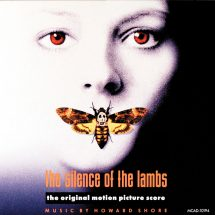 The Silence of the Lambs (Original Score)